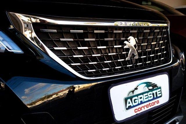Peugeot 3008 griffe 1.6 turbo 2019 automatico *IPVA 2021 PAGO* - Foto 17