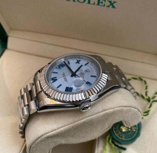 RelógioRolex - Foto 4