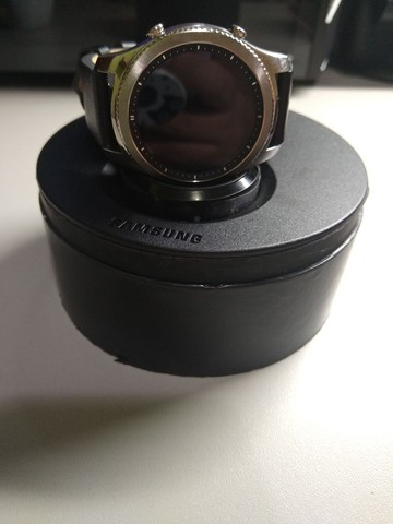 Samsung Gear S3 classic - Foto 2