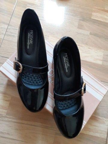 Sapato Verniz - Foto 2