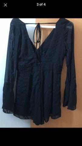 MACAQUINHO DRESS TO - Foto 2