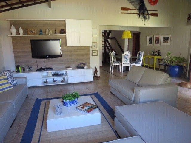 Linda e aconchegante casa de praia em Guarajuba - Foto 7