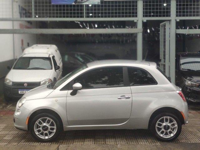 Fiat 500 1.4 Cult 2012 - Foto 4