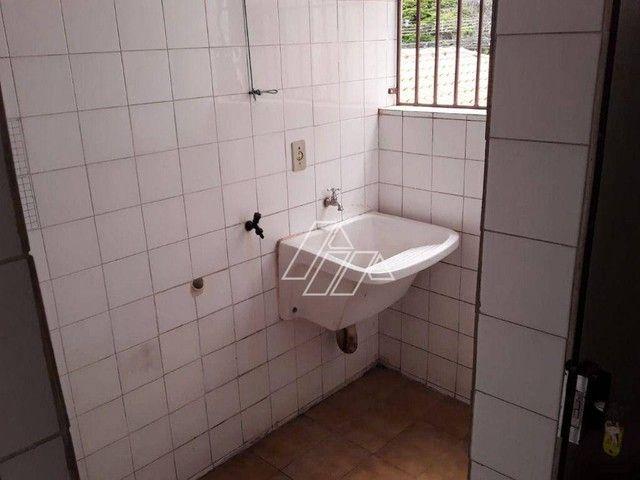 Apartamento com 2 dormitórios para alugar por R$ 800/mês - Fragata - Foto 14