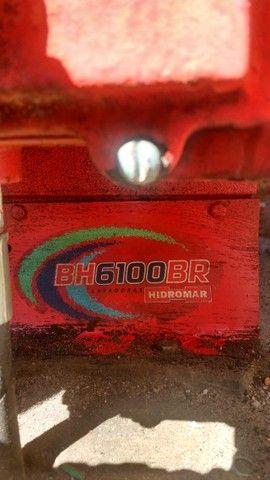 Lava jato automotivo e um compressor  - Foto 3