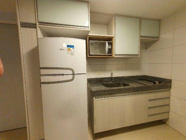 Espetacular 1 quartos Casa Caiada - Olinda - JAM - todo mobiliado, 42m². - Foto 7