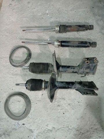 kit molas e amortecedores Palio G1 - Foto 6