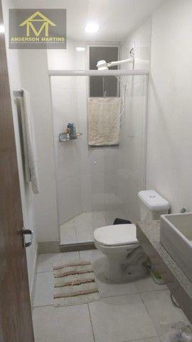 Apartamento em Itapuã - Vila Velha, ES - Foto 9