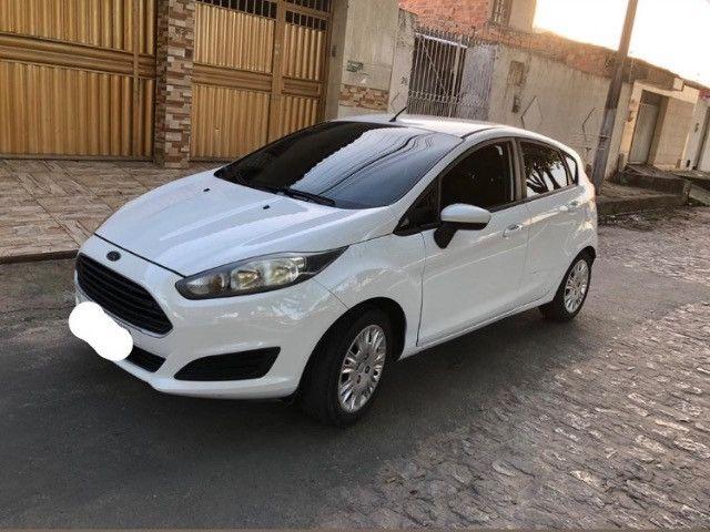 New Fiesta HA 1.5L S 2014 - Foto 3