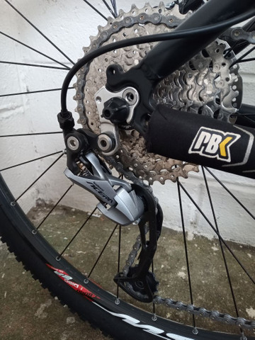 Bicicleta TSW Hunter 29 - Foto 6