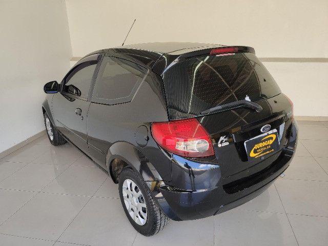 Ford Ka 1.0 MPI 2010 - Foto 3