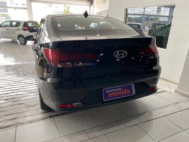 Hyundai HB20S 1.0 Evolution Turbo (Aut) (Flex) - Foto 11