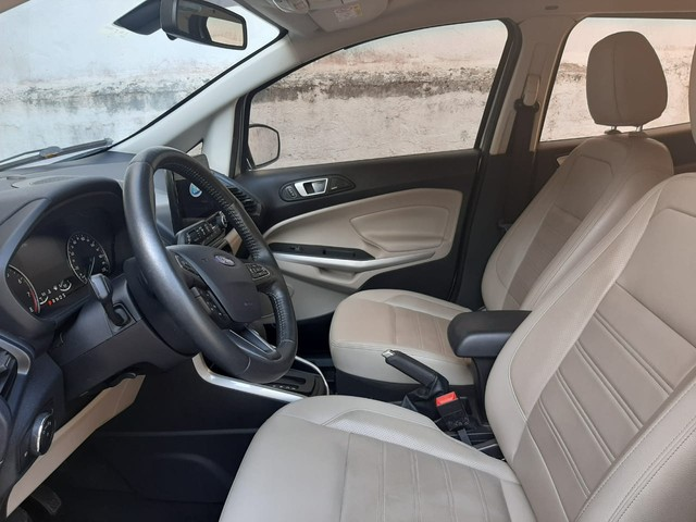 Ford EcoSport Titanium 2.0 16V (Aut) (Flex) - Foto 5
