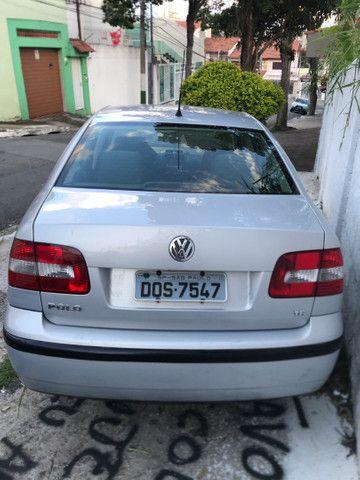 Polo sedan 1.6  - Foto 4