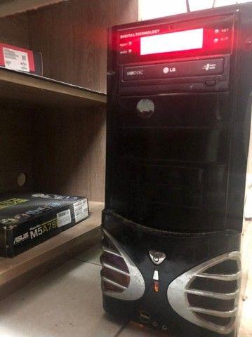 Computador gamer i5-4590 - Foto 4