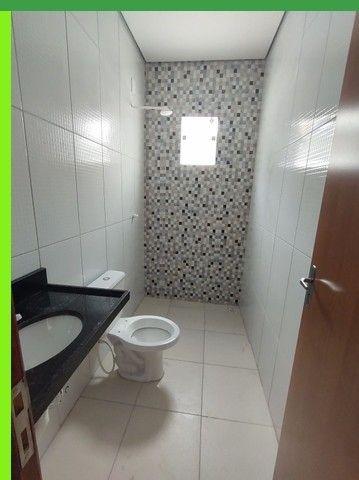 Com 3 Quartos Aguas Claras Casa com fino Acabamento - Foto 10