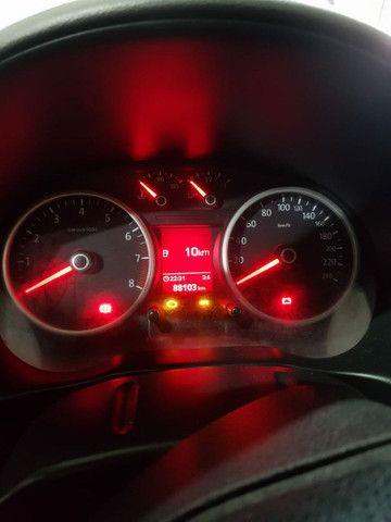 IMPERDÍVEL! SAVEIRO CROSS CAB ESTENDIDA 1.6 COMPLETA!!! APARTIR DE 1 MIL DE ENTRADA!!! - Foto 3