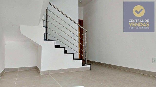 Casa à venda com 3 dormitórios em Santa amélia, Belo horizonte cod:87 - Foto 12