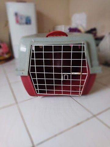 Caixa de transporte para cachorros - Foto 2