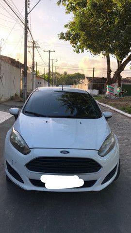 New Fiesta HA 1.5L S 2014