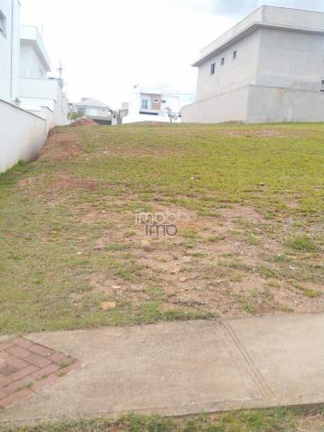 Terreno Residencial à venda, Jardim Residencial Chácara Ondina, Sorocaba - TE1296.