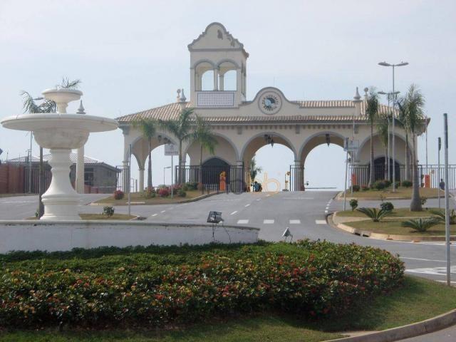 Terreno Residencial à venda, Parque Ibiti Reserva, Sorocaba - TE1118.
