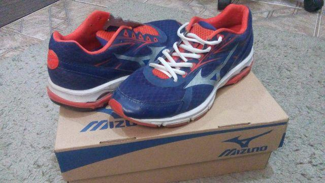 Tênis Mizuno Wave Advance 2 Masculino N° 40