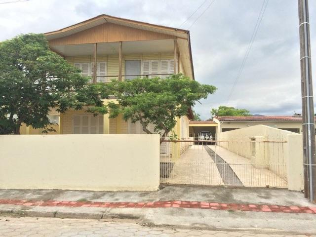 Casa na Ponta do Papagaio