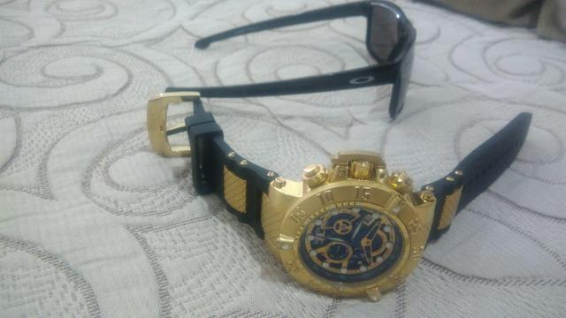Invicta original