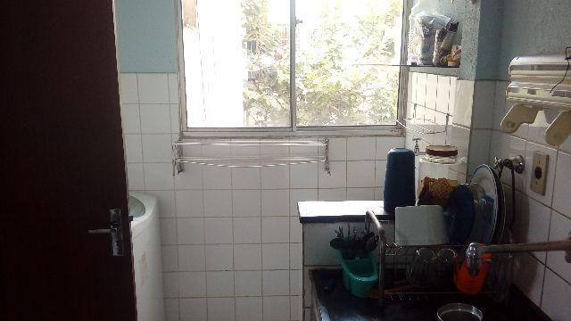 Apartamento 2 quartos bairro Goiânia