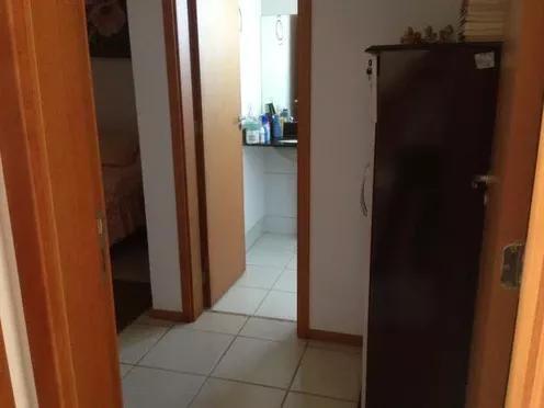 BORGES VENDE - LINDO Apartamento em Colina de Laranjeiras 3 quartos - Foto 13