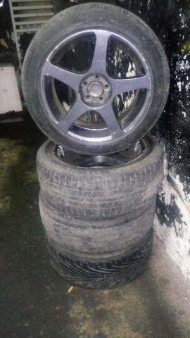 Vendor rodas 17