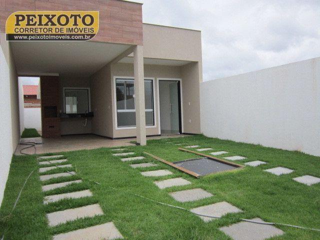Casa Nova em Guarapari