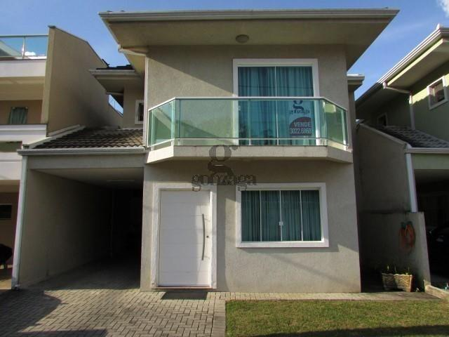 Sobrado Condomínio fechado no Umbara Casa Residencia