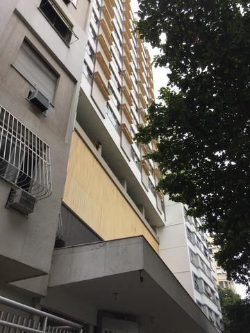 Rua Barão de Ipanema, 94 ap 202 - Copacabana