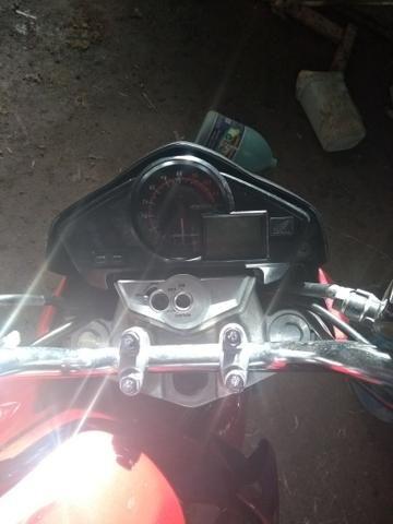 Troca-se Moto CB300