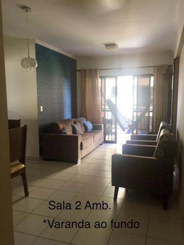 Apartamento no Condomínio Panamericano (excelente)! Pronto!