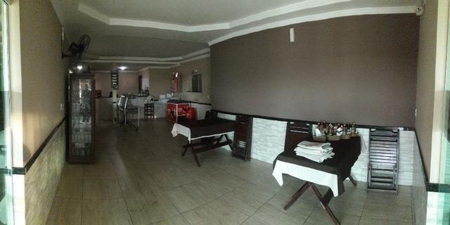 Ponto comercial com restaurante em funcionamento em Cidade Continental, 280 m² - Foto 5