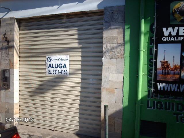 Loja comercial na rua laranjeiras bairro centro
