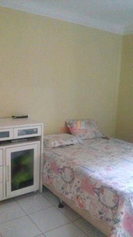 Vende-se apartamento no residencial Esplanada rio Branco