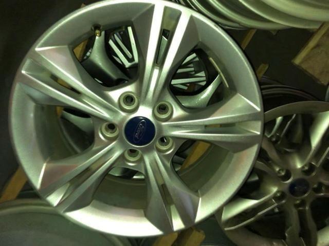 Roda Ford Focus aro 16 2014
