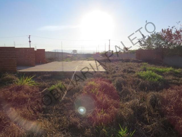 REF 762 Terreno 1289 m², todo murado, totalmente plano, Imobiliária Paletó - Foto 7