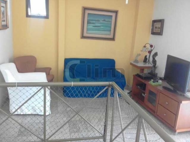 Apartamento à venda com 5 dormitórios em Freguesia, Rio de janeiro cod:CJ7886 - Foto 12
