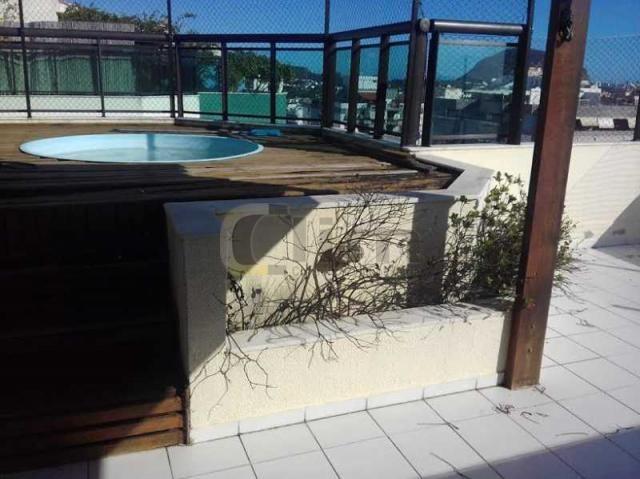 Apartamento à venda com 5 dormitórios em Freguesia, Rio de janeiro cod:CJ7886 - Foto 15