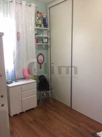 Apartamento à venda com 2 dormitórios em Freguesia, Rio de janeiro cod:CJ22500 - Foto 6