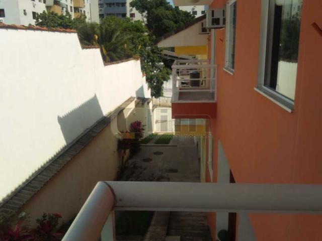Casa de condomínio à venda com 3 dormitórios em Pechincha, Rio de janeiro cod:CJ61382 - Foto 9