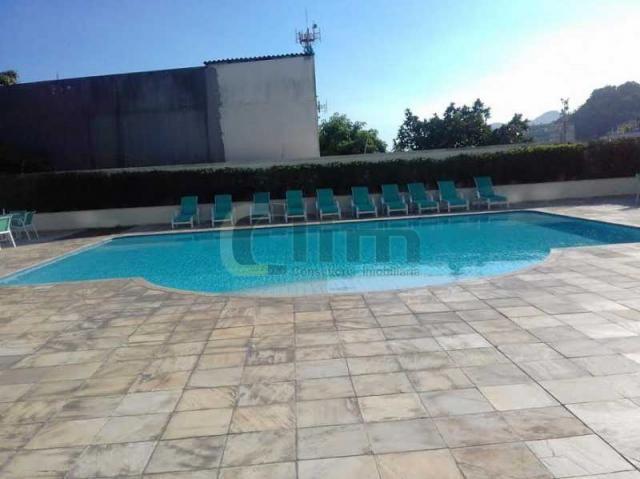 Apartamento à venda com 5 dormitórios em Freguesia, Rio de janeiro cod:CJ7886 - Foto 20
