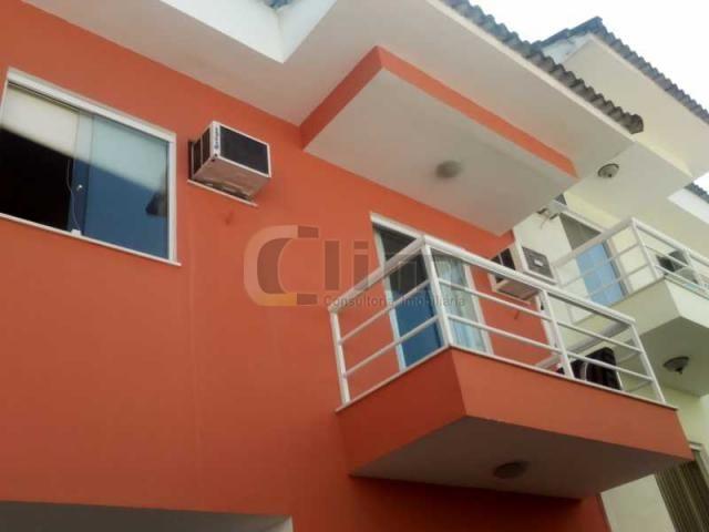 Casa de condomínio à venda com 3 dormitórios em Pechincha, Rio de janeiro cod:CJ61382 - Foto 2