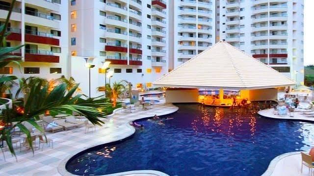 Fração Royal Star Resort abaixo do preço!!! - Foto 10