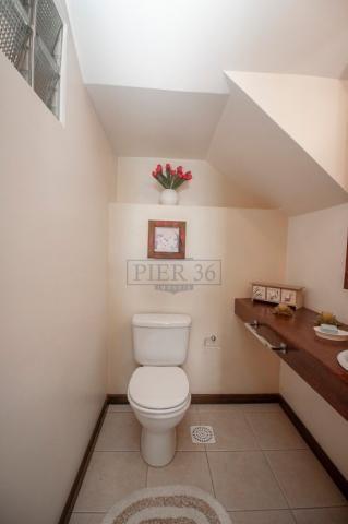 Casa de condomínio à venda com 3 dormitórios em Tristeza, Porto alegre cod:7858 - Foto 13